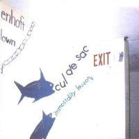 Immortality Lessons by CUL DE SAC album cover