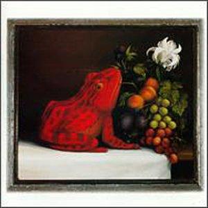 The Epiphany of Glenn Jones (with John Fahey) by CUL DE SAC album cover
