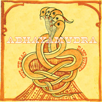 Abhayamudra (with Damo Suzuki) by CUL DE SAC album cover