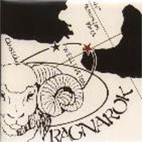 Ragnarok - Live In New Zealand CD (album) cover