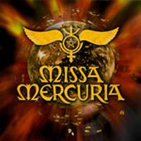 Missa Mercuria by MISSA MERCURIA album cover
