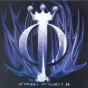 Orphan Project II by ORPHAN PROJECT album cover