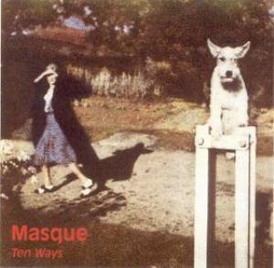 Ten Ways by MASQUE album cover