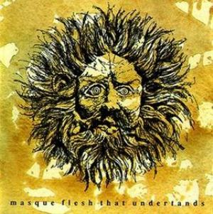 Masque - Flesh That Understands CD (album) cover