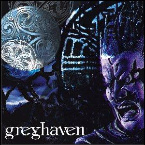 Greyhaven by GREYHAVEN album cover