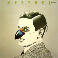 Kestrel by KESTREL album cover