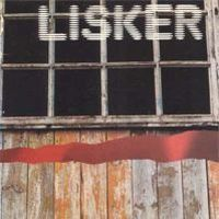 Lisker - Lisker CD (album) cover