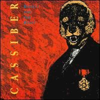 Cassiber - Beauty and the Beast CD (album) cover