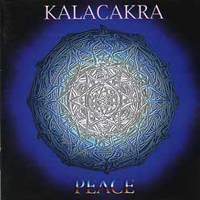 Kalacakra Peace album cover