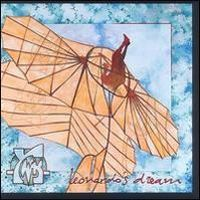 Ywis - Leonardo's Dream CD (album) cover