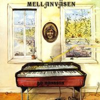 Bo Hansson - Mellanv�sen CD (album) cover