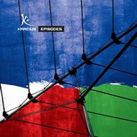 Karcius - Episodes CD (album) cover