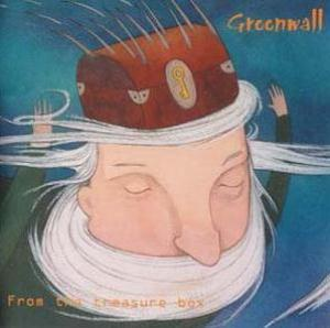 From The Treasure Box by GREENWALL album cover