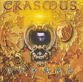 Voyage by ERASMUS album cover
