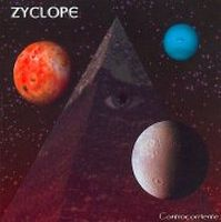 Contracorriente by ZYCLOPE album cover