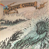 Secret Oyster - Sea Son CD (album) cover