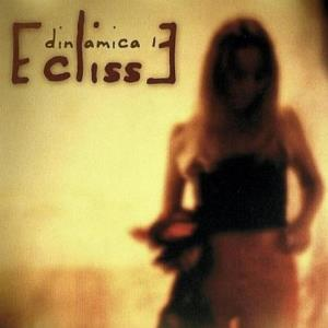 Dinamica 1 by ECLISSE album cover