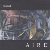 Product - Aire CD (album) cover