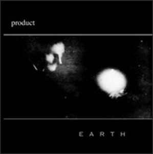 Product Earth album cover