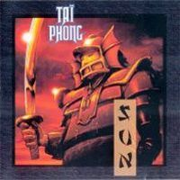 Tai Phong - Sun CD (album) cover