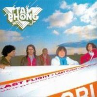 Tai Phong Last Flight album cover