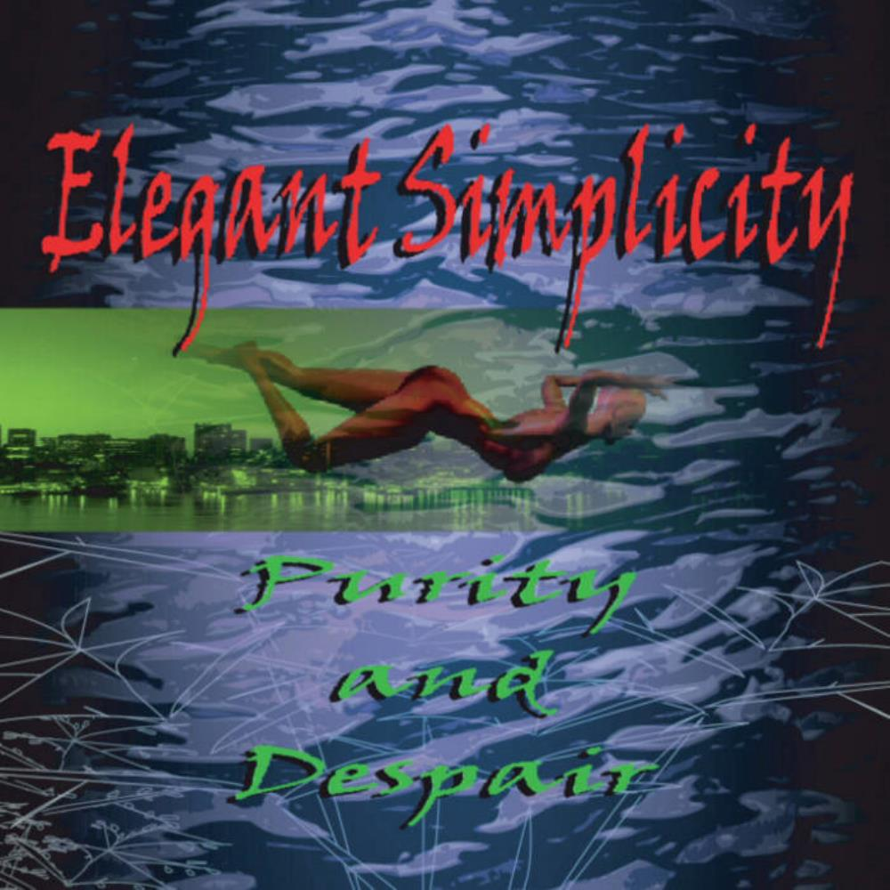 Purity And Despair by ELEGANT SIMPLICITY album cover