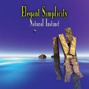 Natural Instinct by ELEGANT SIMPLICITY album cover