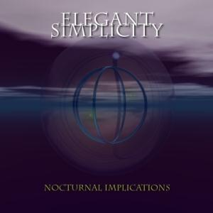 Elegant Simplicity Nocturnal Implications album cover