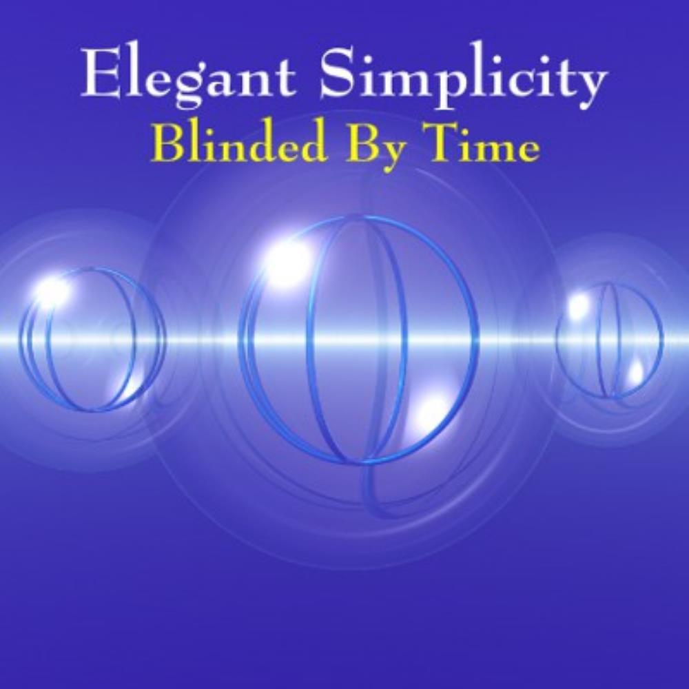 Elegant Simplicity Blinded By Time album cover