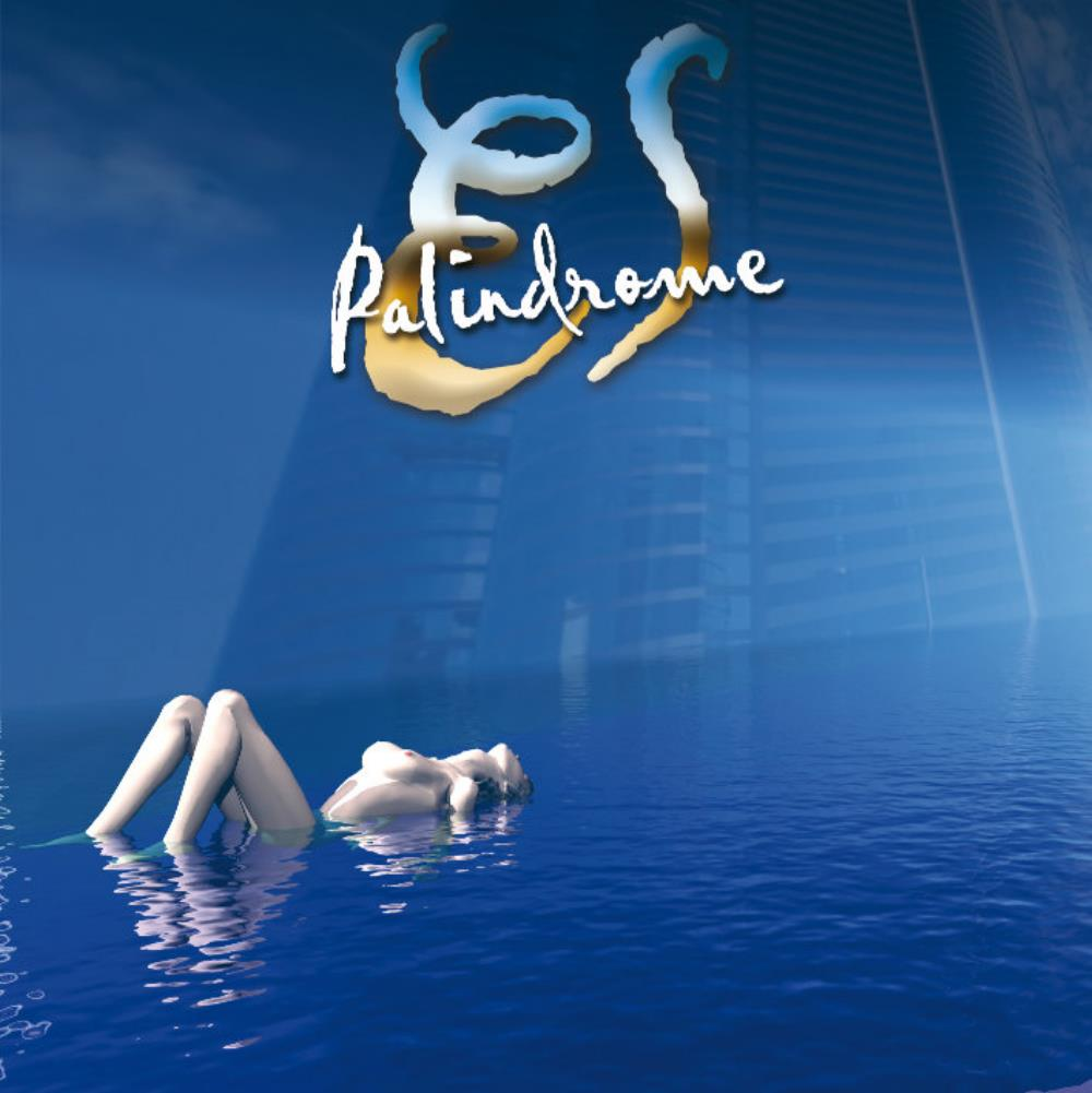 Palindrome by ELEGANT SIMPLICITY album cover