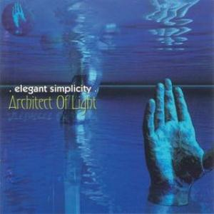 Elegant Simplicity - Architect Of Light CD (album) cover