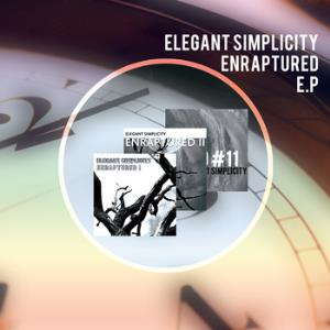 Enraptured E.P by ELEGANT SIMPLICITY album cover