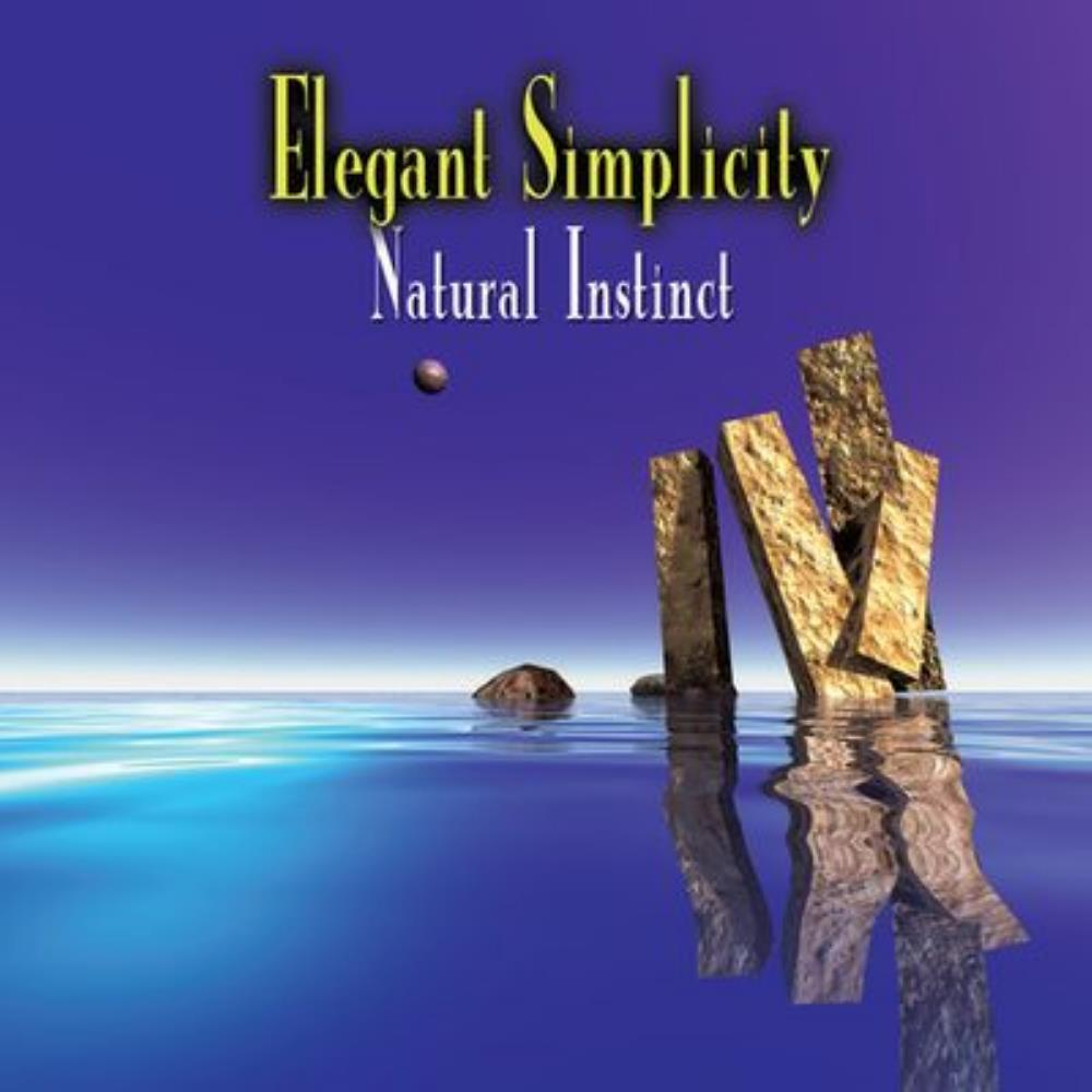 Elegant Simplicity Natural Instinct album cover