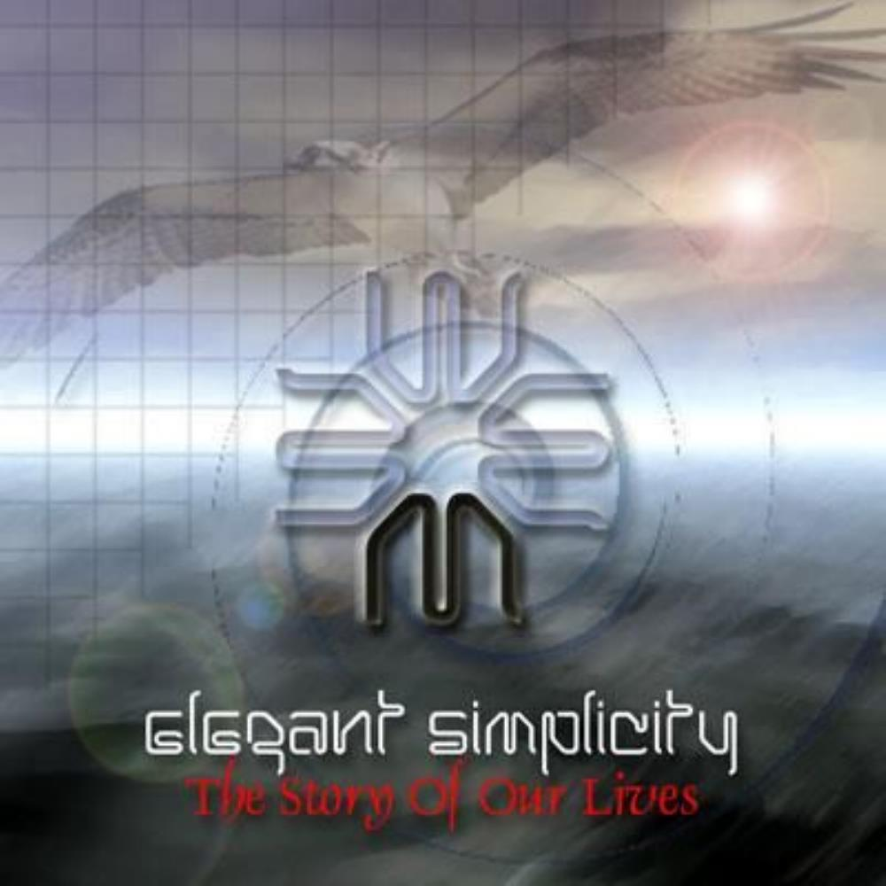 The Story Of Our Lives by ELEGANT SIMPLICITY album cover