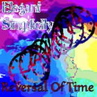 Elegant Simplicity - Reversal Of Time CD (album) cover