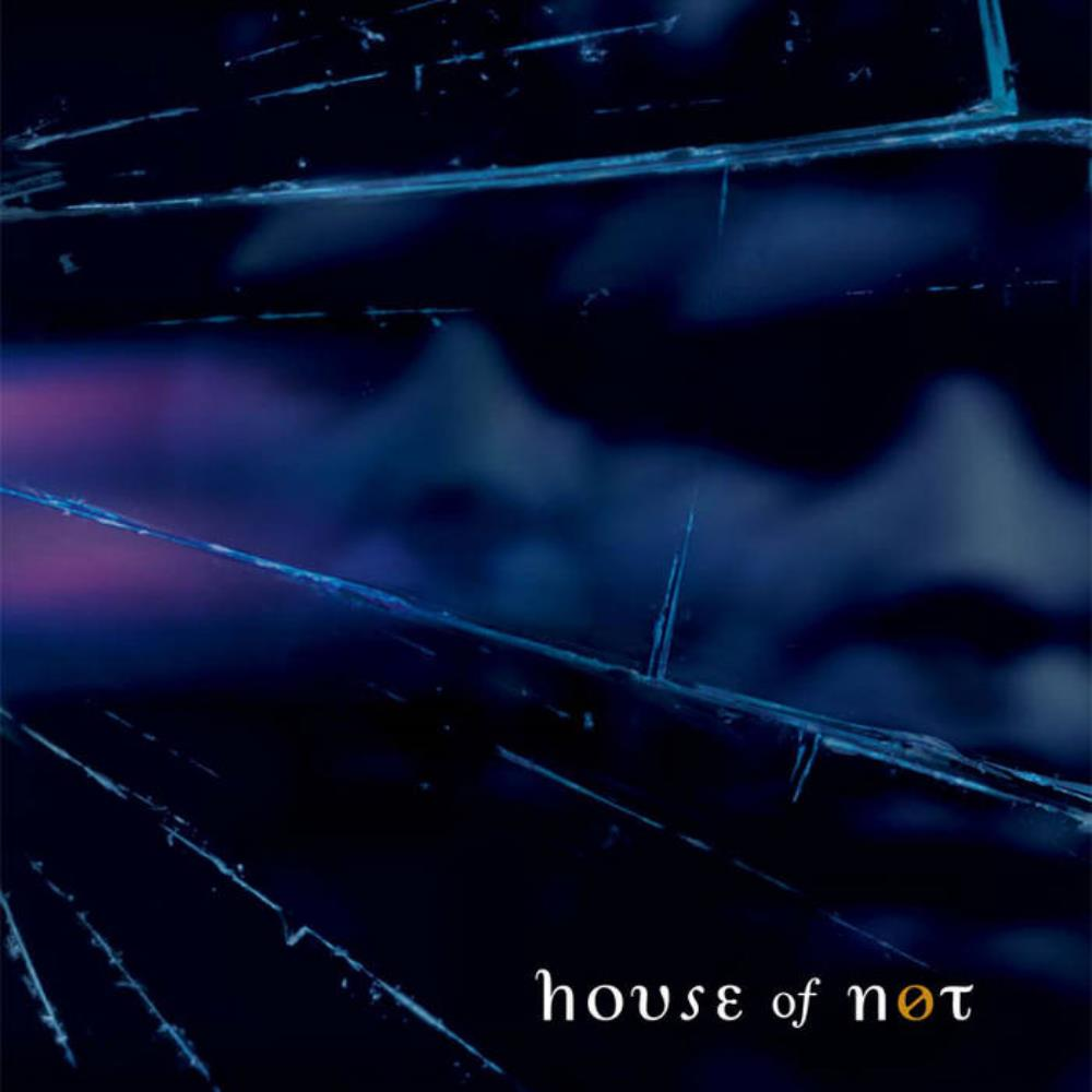 The Walkabout Of A. Nexter Niode, Part 1 - Off The Path by HOUSE OF NOT album cover