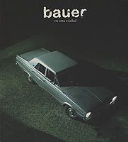 En Otra Cuidad by BAUER album cover