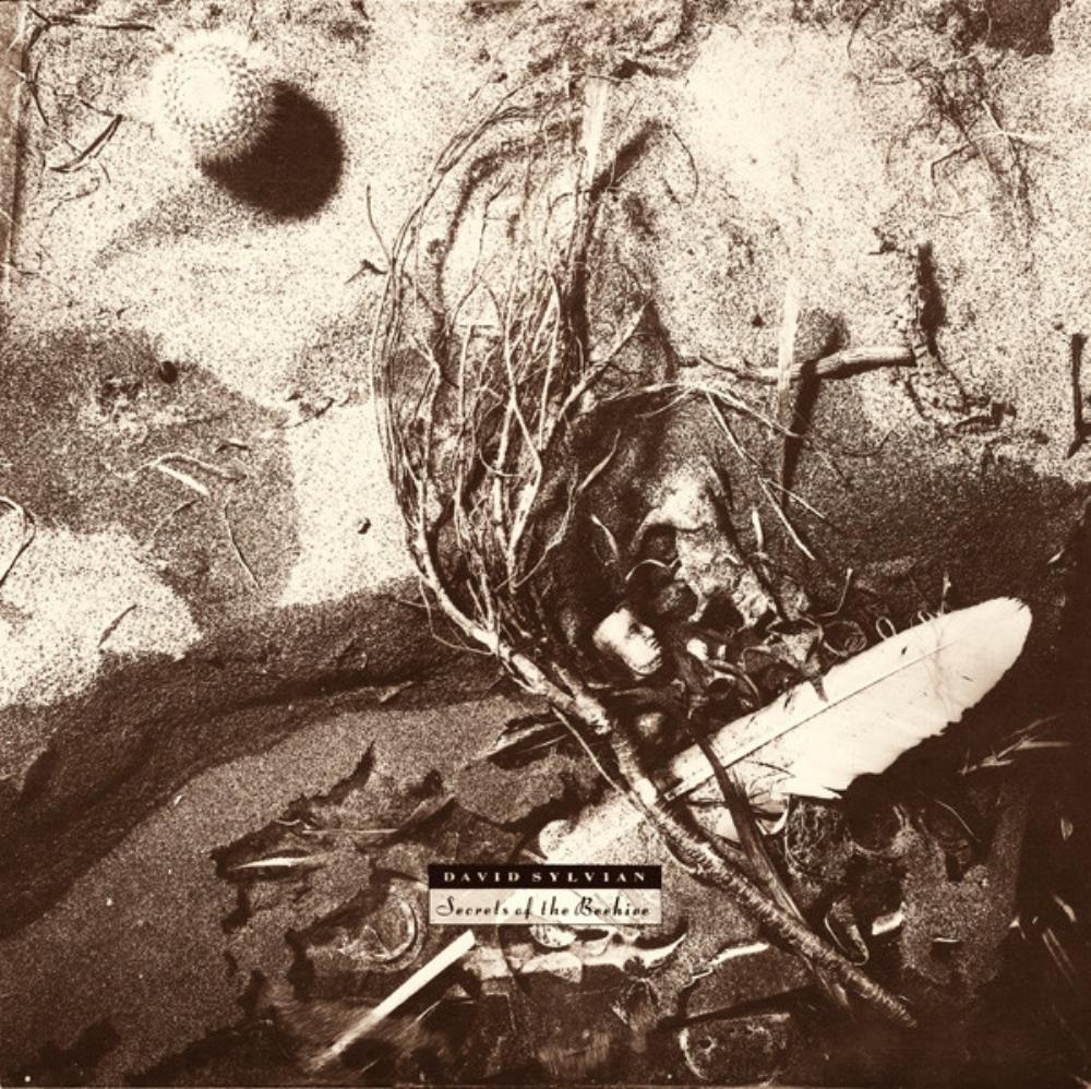 David Sylvian - Secrets of the Beehive CD (album) cover
