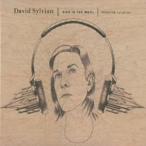 David Sylvian - Died In The Wool: Manafon Variations CD (album) cover