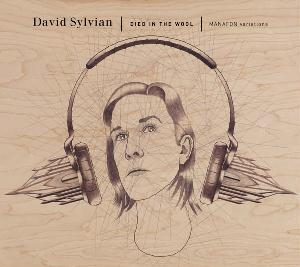 David Sylvian Died In The Wool: Manafon Variations album cover