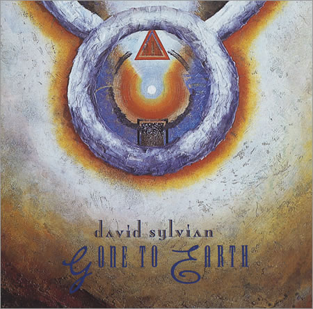 David Sylvian - Gone to Earth CD (album) cover
