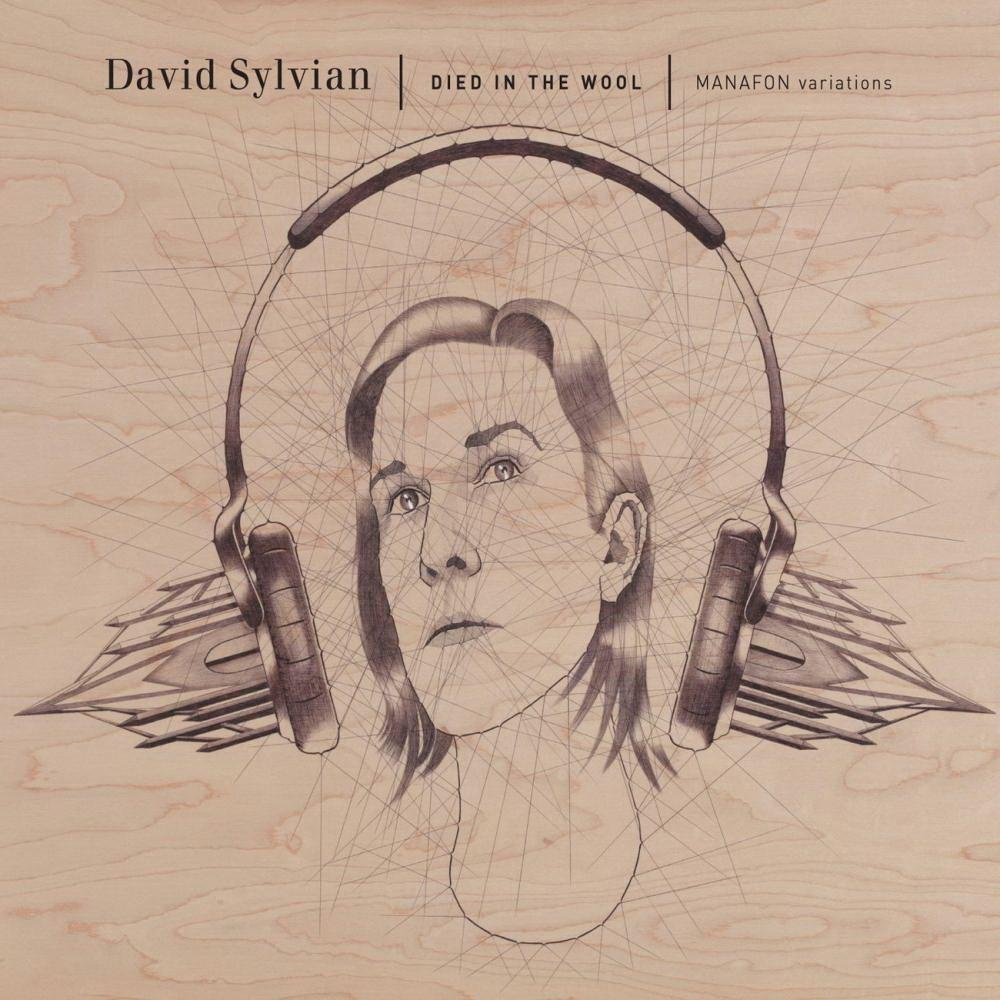 David Sylvian - Died In The Wool (Manafon Variations) CD (album) cover