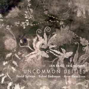David Sylvian, Jan Bang, Erik Honoré, Sidsel Endresen & Arve Henriksen: Uncommon Deities by SYLVIAN, DAVID album cover