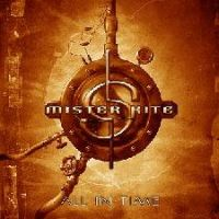 Mister Kite All In Time album cover