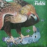 Fields - Fields CD (album) cover