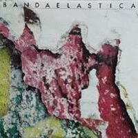 Banda El�stica - Banda Elastica CD (album) cover