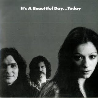 It's A Beautiful Day It's a Beautiful Day...Today album cover