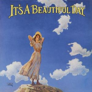 It's A Beautiful Day It's A Beautiful Day album cover