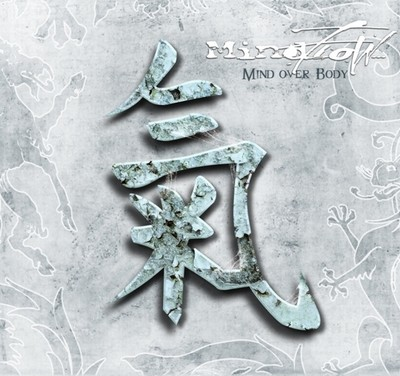 Mindflow - Mind Over Body CD (album) cover