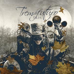 Tr3s by TREM DO FUTURO album cover